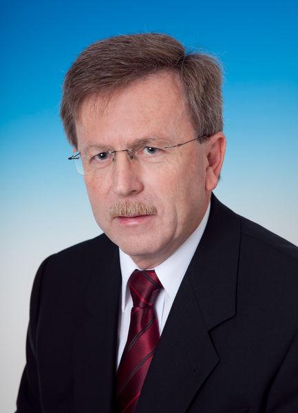 Bürgermeisterkandidat Anton Preißl